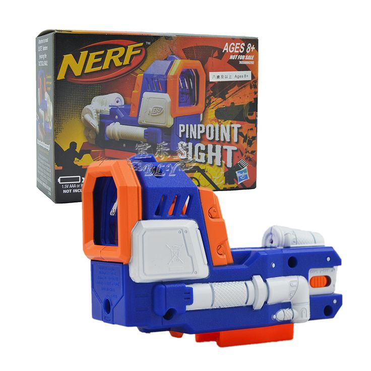 nerf gun attachments - Google Search | things Jacob would ...