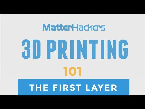 40 best cr 10 3d printing images on pinterest hard hats how to succeed when printing in pla matterhackers fandeluxe Choice Image