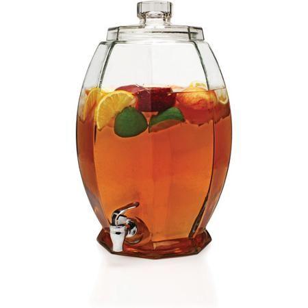 Rollback $15.17 Circleware Cranston 3-Gallon Beverage Dispenser