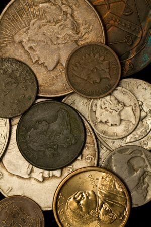 Value of Old Coins - http://theturbulencetraining.com/value-of-old-coins.html