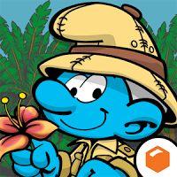 Smurfs' Village 1.7.5a MOD APK  Data  casual games
