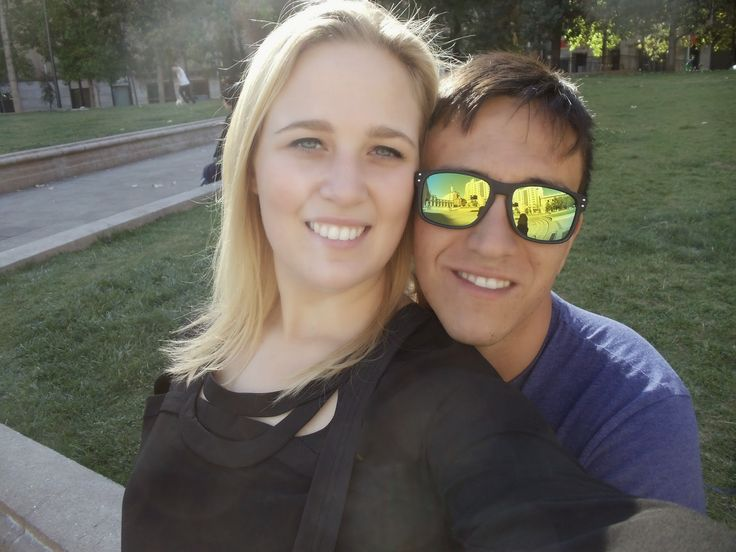 Gringa in Love Blog about the long distance relationship between an American and a Chilean.  #longdistance #Chile #overseasrelationship #love