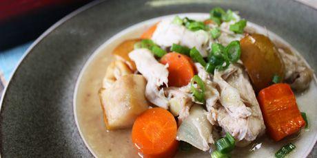 Food Network Canada | Cider Brined Chicken Recipes