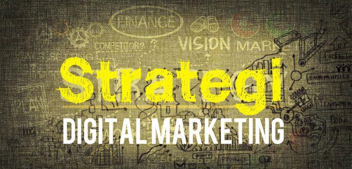 Strategi Digital Marketing Yang Efektif untuk B2B dan B2C