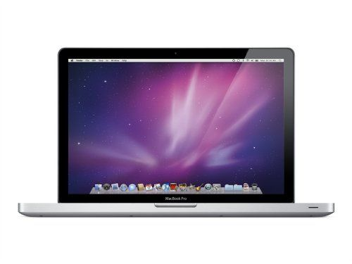 nice MacBook Pro 15inch 2.4GHz (Intel Core i5, 4Gb RAM, 320Gb HDD, NVIDIA GeForce GT 330M with 256 MB, SD card slot, Intel HD Graphics, up to 9 hour battery life)