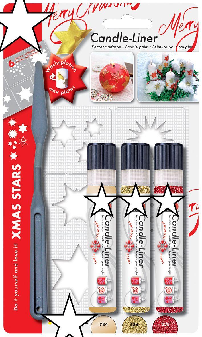 Julekalender - LUKE 5: Dette kan brukes på lys? Vet du hvem som produserer dette