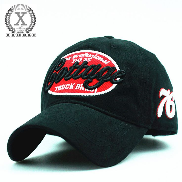 Casquette De Baseball Des Hommes Manille, Rouge (rouge Chinois), Taille (taille Du Fabricant: Os) A Gagné Cent