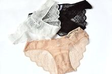 high quality soft lace sexy transparent panties Best Seller follow this link http://shopingayo.space
