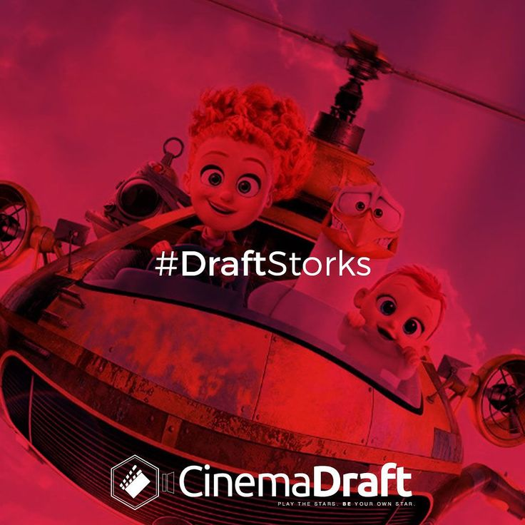Delivery is their ability. #Storks  #DraftStorks  @storksmovie #PlayTheStars  #BEYourOwnStar  #comingsoon  #dfs  #dailyfantasy  #dailyfantasyMOVIES  #dfm  #movies  #actors  #Hollywood  #games  #gaming  #marketing  #intheaters