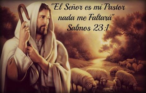 Resultado de imagen para El Señor es mi pastor, nada me falta  El Señor es mi pastor, nada me falta