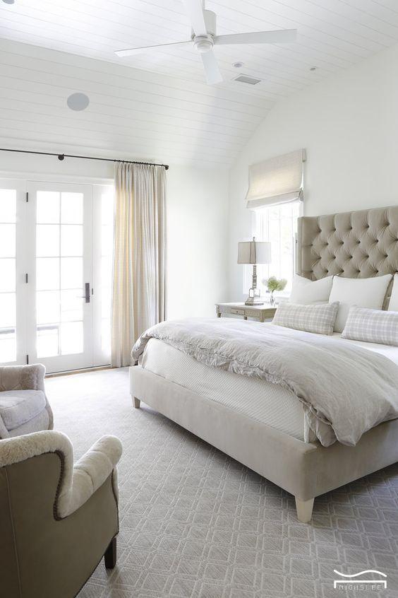 Best White Bedroom Bedhead Master Bedroom Cozy Bedroom Idea 400 x 300