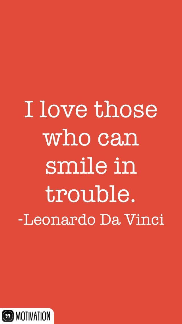 Leonardo Da Vinci Quote Scientist Inventor Artist Famous Quotes