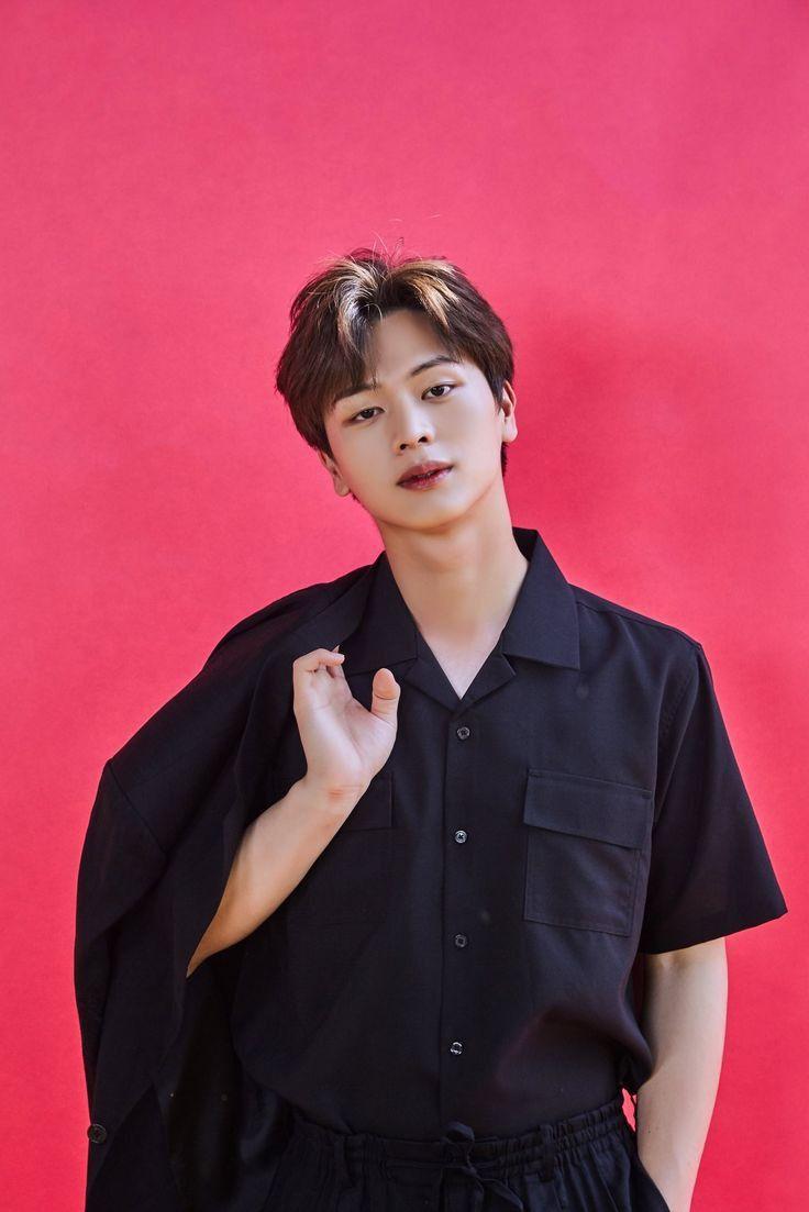 Yn As Kpop Idol In 2021 Sungjae Btob Yook Sungjae Cute Sungjae