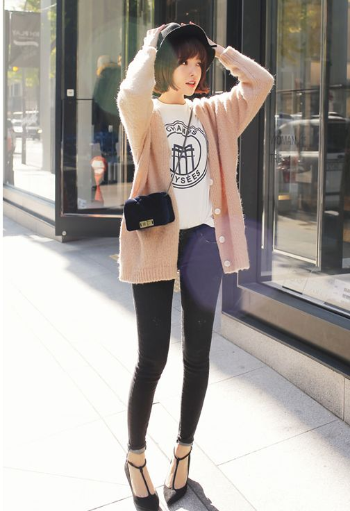 25 Best Ideas About Japanese Fashion Styles On Pinterest
