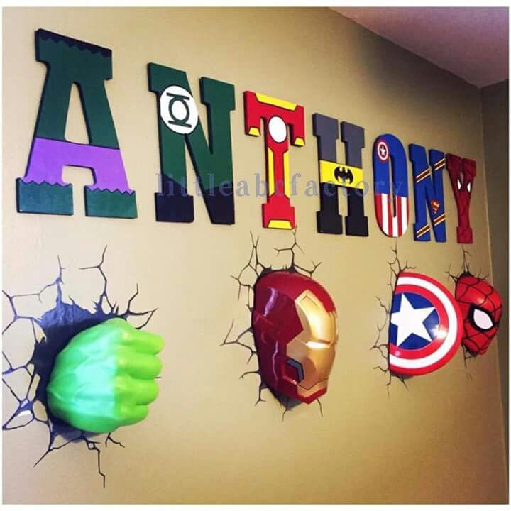 40 best Wall Lettering Ideas❤ images on Pinterest