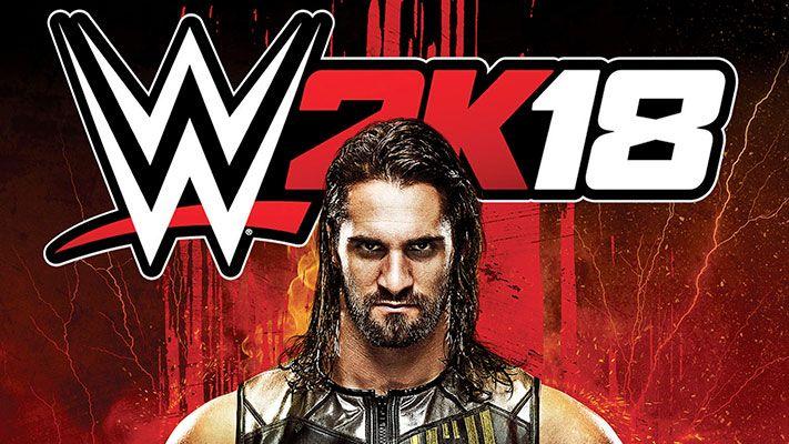 2K a annoncé la présence de la Superstar WWE Seth Rollins sur la jaquette de WWE 2K18. Depuis qu'il a rejoint la WWE en 2010, Seth Rollins fait les choses comme il l'entend.   #2K #PC #PS4 #WWE #WWE 2K18 #Xbox One