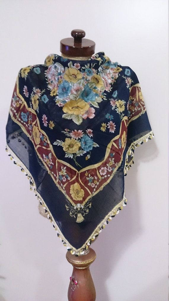 Check out this item in my Etsy shop https://www.etsy.com/listing/253389970/traditional-turkish-scarf-mother