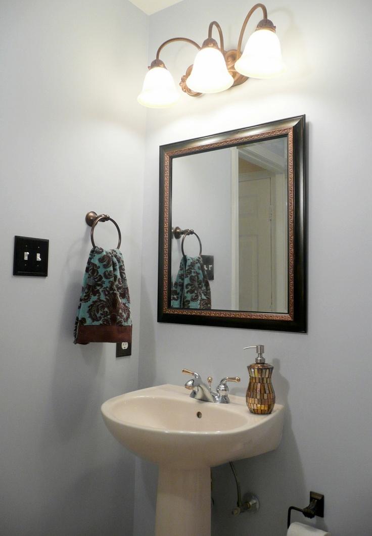 17 Best Images About Bathroom Paint Ideas On Pinterest