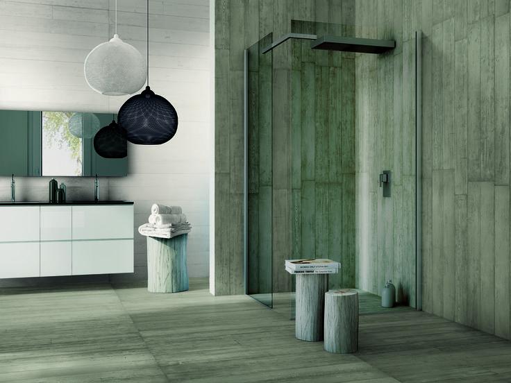 Met Cerdisa Formwork keramisch hout haalt u warmte en sfeer in huis!