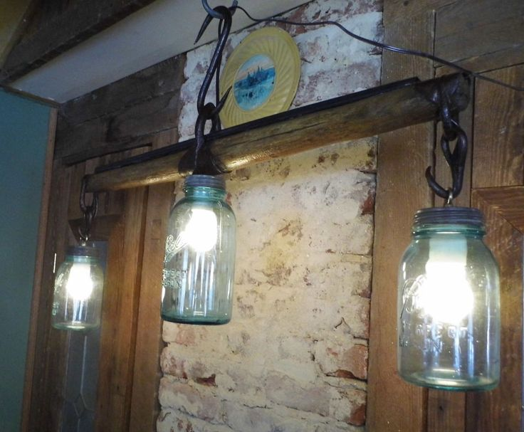 1000+ Images About Oxen Yoke Lights And Hangers On
