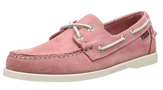 Zapatos Náuticos rosas #Zapatos #Calzado #ModaAmazon #ModaHombre #Outfit #Men #Hombre #Náuticos