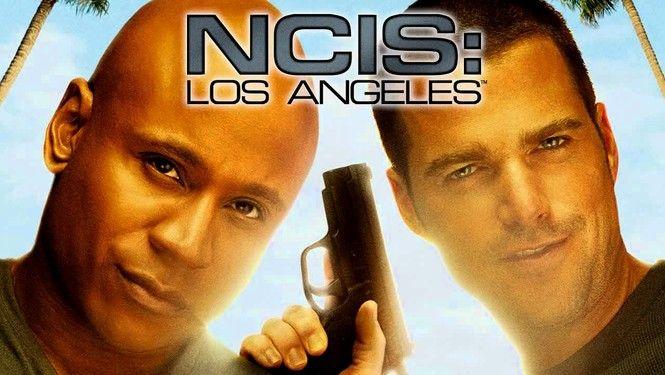 NCIS: Los AngelesMes Séries