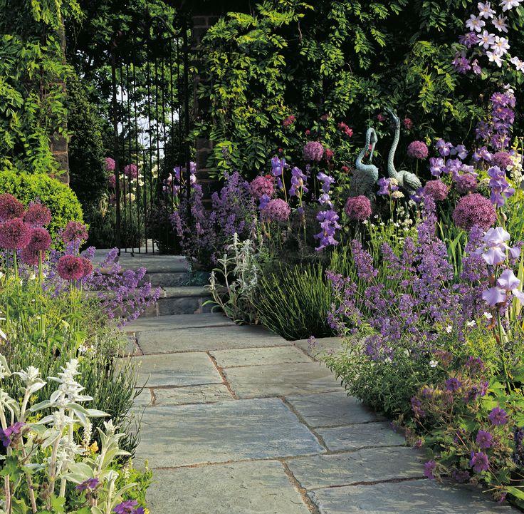 Verschmelzen Sie Ihren Weg mit Ihrem Cottage mit Millstone Next von Stonemarket UK