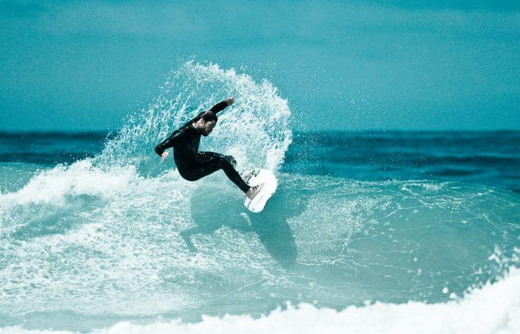 Top 5 des meilleurs spots de surf en France