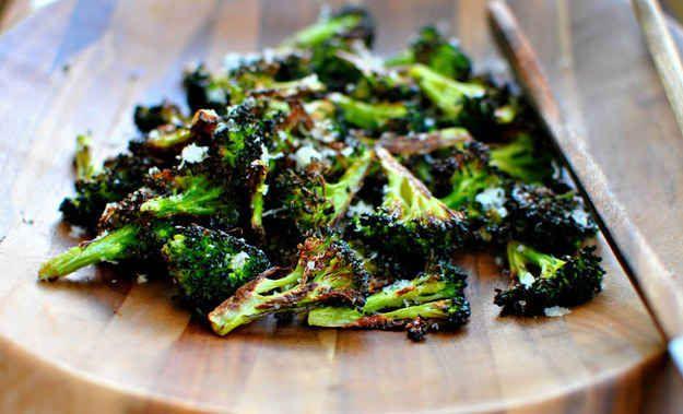 27 de las cosas más deliciosas que puedes hacer con verduras