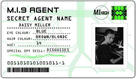 M.I. High Fanpage | Daisy Miller
