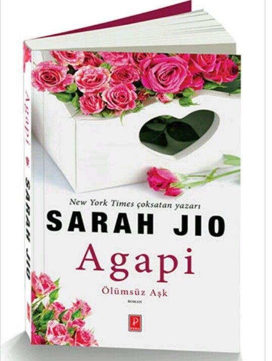 Sarah jio - Agapi