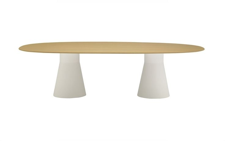 Reverse Conference ME5013 Andreu World table