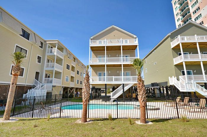 Myrtle+Beach+Vacation+Rentals+ +TROPICAL+DUNES+ +Myrtle+Beach+-+Cherry+Grove