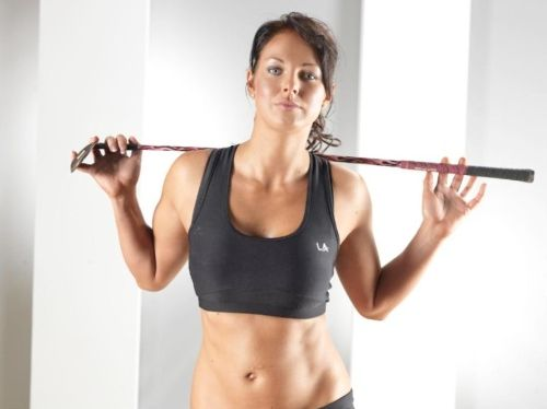 Sophia Horn Measurements: Sohie Horn. The 25 Hottest (Female) Bodies In Sports