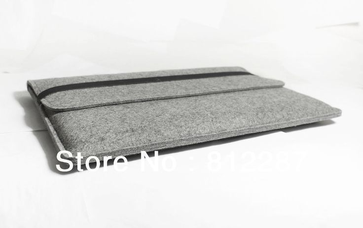 "Aliexpress.com : Buy For Macbook Pro 15"" Retina Display Wool Felt Sleeve Case Cover Bag Grey from Reliable wool felt sleeve suppliers on feltymelty $42.99"