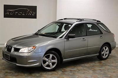 cool 2007 Subaru Impreza i - For Sale