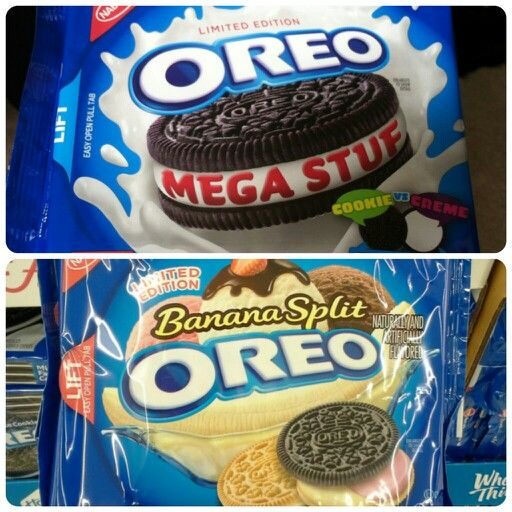 The 25+ best Limited edition oreos ideas on Pinterest ...