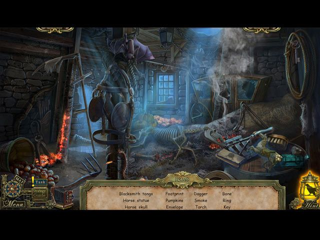 Dark Tales 9: Edgar Allan Poe's Metzengerstein Collector's Edition consist high-quality Hidden Object scenes. Download this game to try them: http://wholovegames.com/hidden-object/dark-tales-9-edgar-allan-poes-metzengerstein-collectors-edition.html