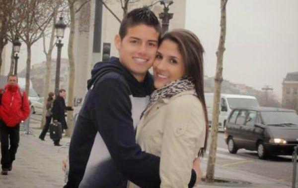 Así conocieron los jugadores de la Selección Colombia a sus esposas (VIDEO)  Read more: http://www.tueresmivida.net/search/label/Far%C3%A1ndula#ixzz37SU4oyfq