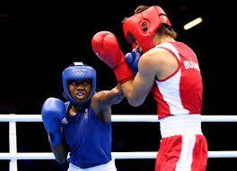 joga Summer Sports: Boxing online