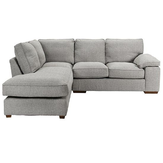Alistair Corner sofa from Asda | Corner sofas | Living room | PHOTO GALLERY | Ideal Home | Housetohome.co.uk