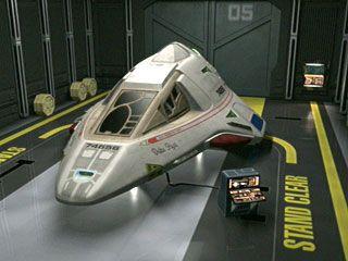 Star Trek Star Trek: Voyager