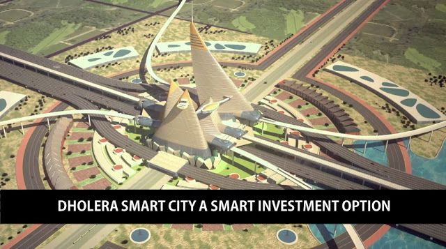 Many companies such as Mahindra Lifespace Developers Ltd. and Nano Works Developer Gujarat Pvt Ltd have expressed their interest in investing in Dholera:http://bit.ly/1GfQWj4
