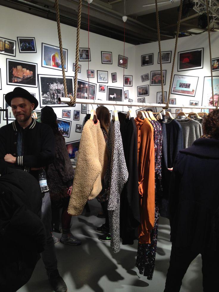 Fashion by Henrik Vibskov. More on www.danskelectives.de #henrikvibskov #danish #fashion