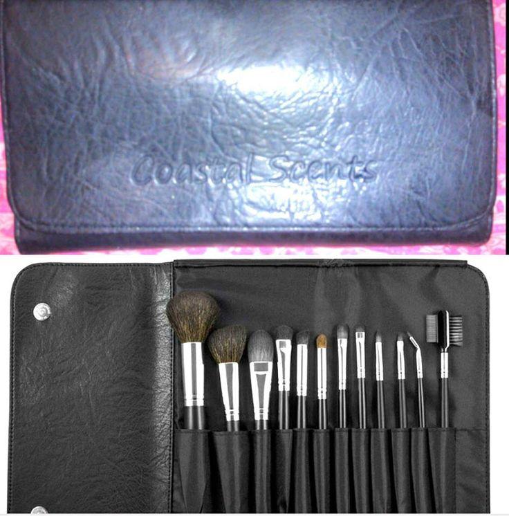 coastal scents brushes uses. fab coastal scents brush set brushes uses