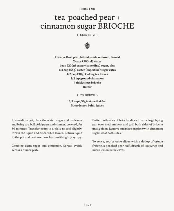 Apartment 34   Tasty Tuesday: {Keep Calm and Eat Brioche}