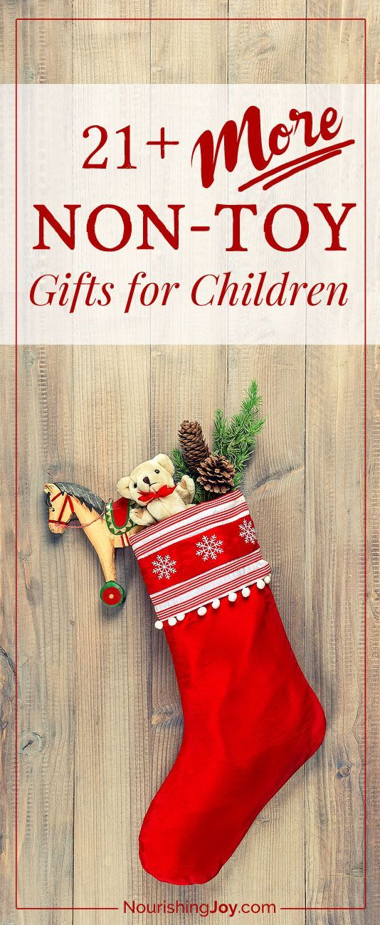 Best 25+ Non toy gifts ideas on Pinterest | Birthday gifts for ...