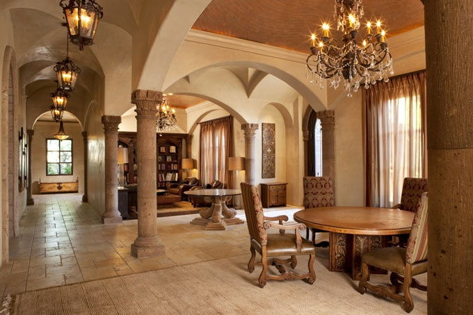 9 Best Images About San Miguel Home Ideas On Pinterest Spanish Spanish Colonial Houses And