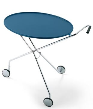 Sevotre folding trolley | Bartoli Design for Segis | 2006