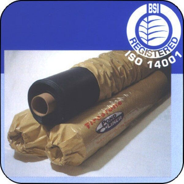 Bâche bassin EPDM Firestone 1,02 mm